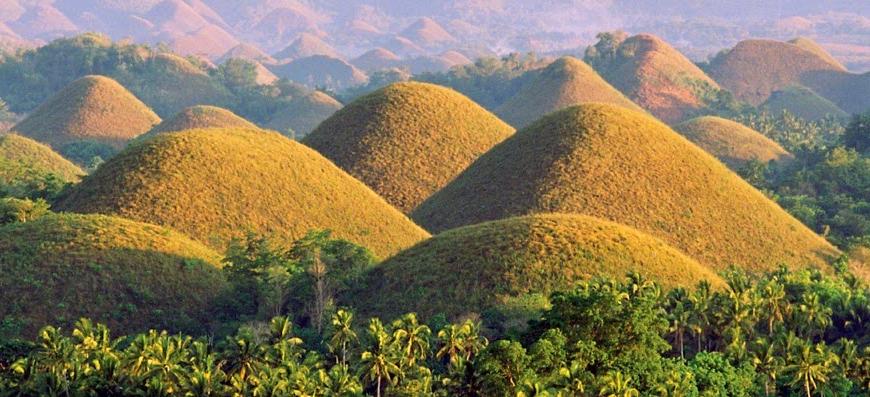Tempat-Wisata-Populer-di-Filipina
