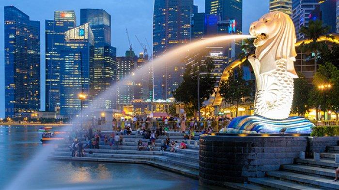 Tempat-Wisata-Populer-di-Singapura
