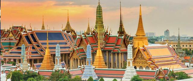 Tempat-Wisata-Populer-di-Thailand