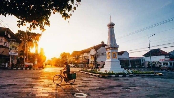 Tempat Wisata Populer di Yogyakarta